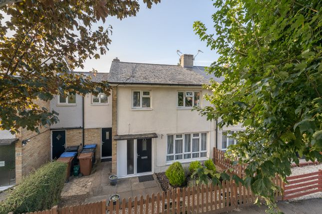 Thumbnail Terraced house for sale in Maryland, Hatfield
