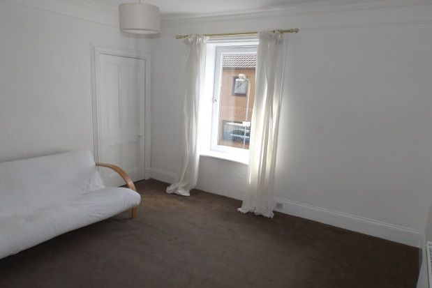 Thumbnail Flat to rent in Boyd Street, Largs