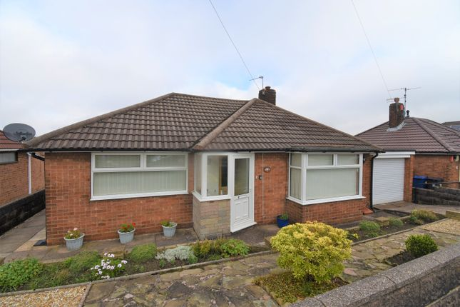 Thumbnail Detached bungalow to rent in Derby Road, Talke, Stoke-On-Trent
