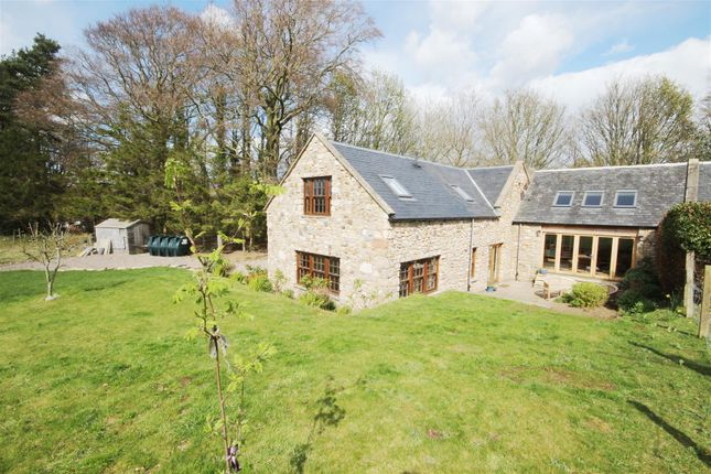 Thumbnail Barn conversion for sale in Linlithgow