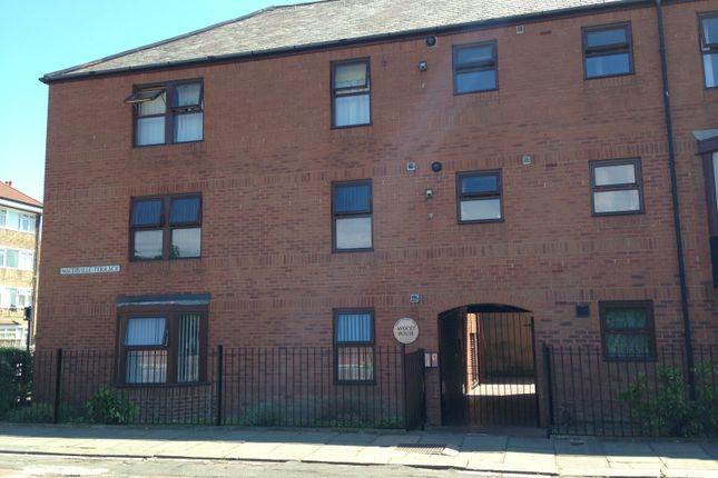 Dss Properties To Rent In North Shields