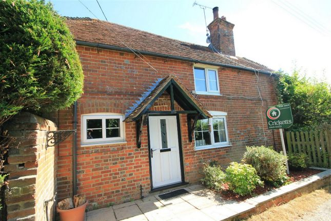 Thumbnail Semi-detached house for sale in Horsemoor, Chieveley, Newbury