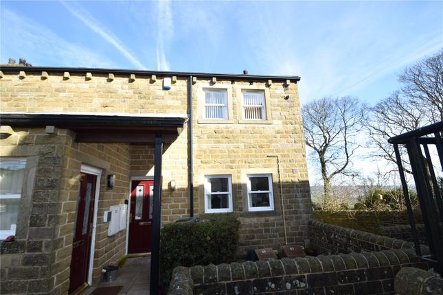 Thumbnail Flat for sale in Redman Garth, Haworth