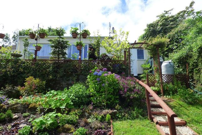 3 bed detached bungalow for sale in Chilsworthy, Gunnislake