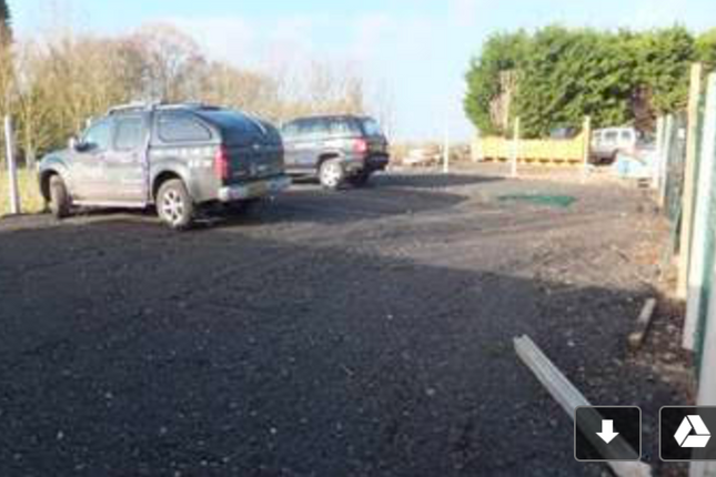Thumbnail Land to rent in Main Road, Hallow, Worcester