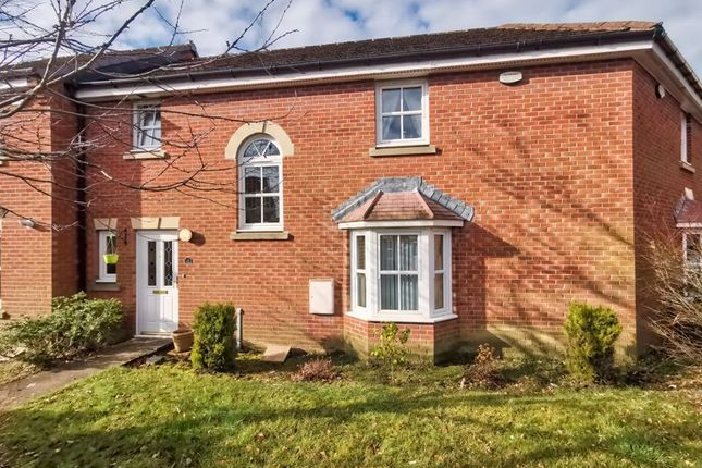 Thumbnail Terraced house for sale in Tollbraes Road, Bathgate