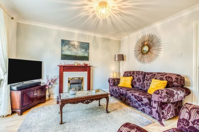 Living Room of Otters Rest, Leamington Spa, Warwickshire CV31