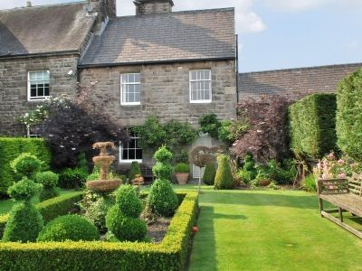 Thumbnail Mews house for sale in Back Lane, Hathersage, Hope Valley