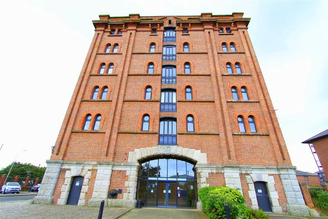 Thumbnail Flat for sale in Waterloo Warehouse, Waterloo Road, Liverpool