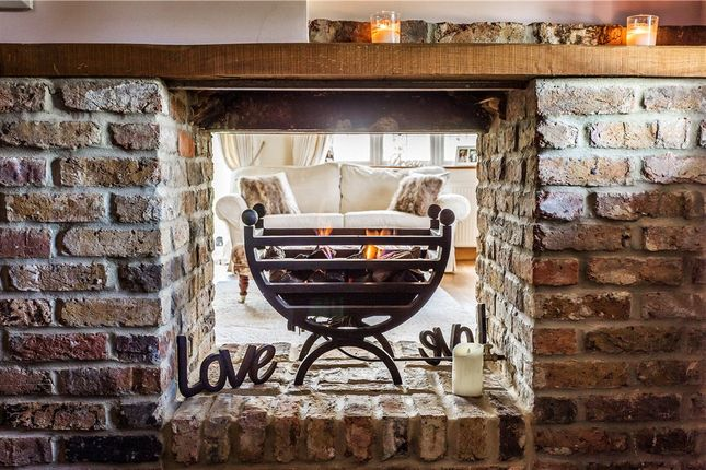 Fireplace of Pennypot Lane, Chobham, Surrey GU24