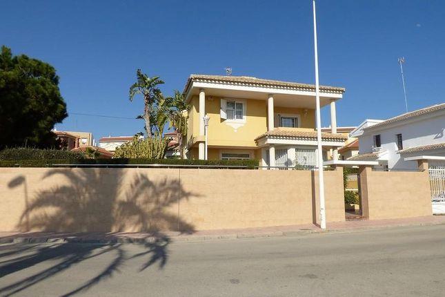 Thumbnail Chalet for sale in Puerto De Mazarron, Murcia, Spain