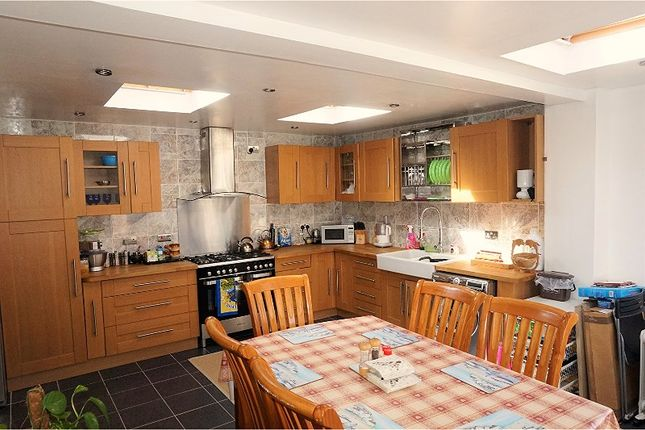 Thumbnail Bungalow for sale in Gilslake Avenue, Brentry
