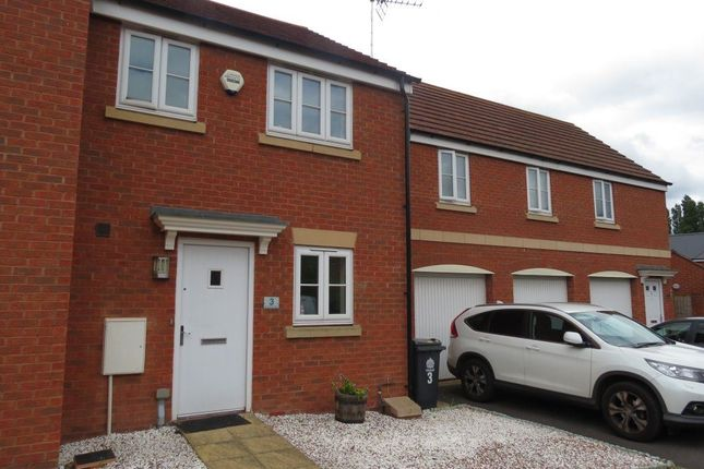 Thumbnail Property to rent in Drydock Way, Hempsted, Gloucester