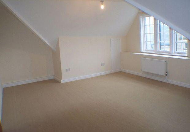 Thumbnail Flat to rent in Strutt Street, Belper, Derbyshire
