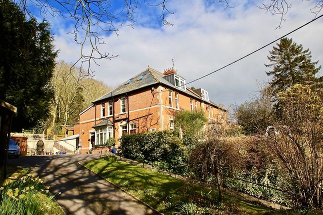 Thumbnail Semi-detached house for sale in Ashwell Lane, Glastonbury