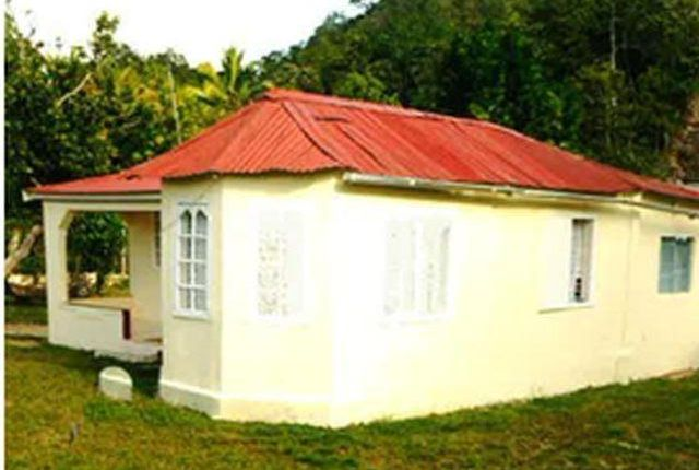 Detached house for sale in White House Wd, Westmoreland, Jamaica
