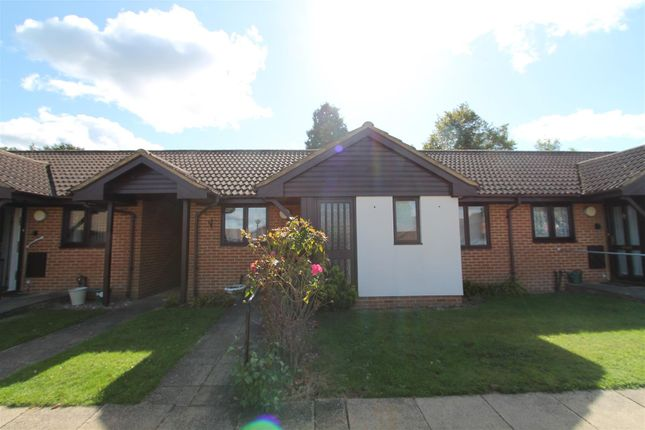 Thumbnail Bungalow for sale in Ashley Court, Hatfield