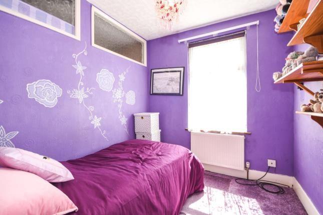Bedroom Three of Shoeburyness, Southend-On-Sea, Essex SS3