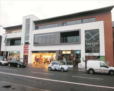 Thumbnail Office to let in Suite 2B, Cadogan House, 322 Lisburn Road, Belfast, County Antrim