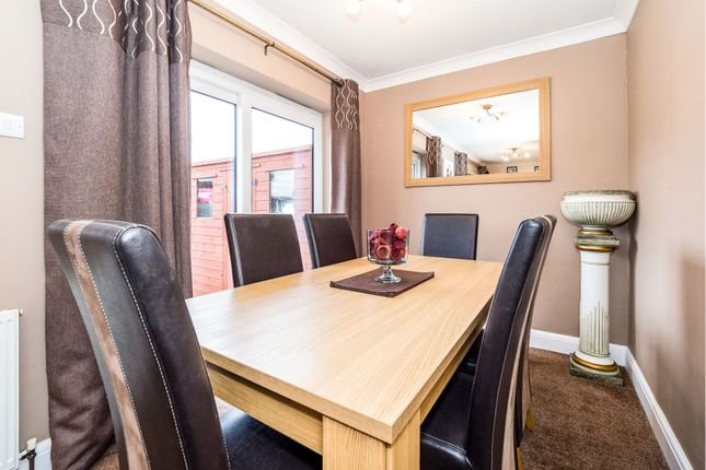 Dining Area of Norman Road, Hornchurch RM11