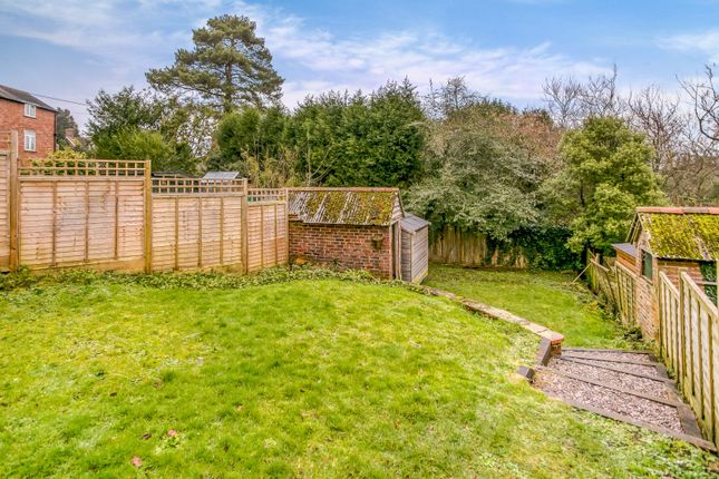 Garden of Lewes Road, Danehill, West Sussex RH17