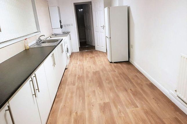 4 bed property to rent in Clarendon Road, Middlesbrough TS1
