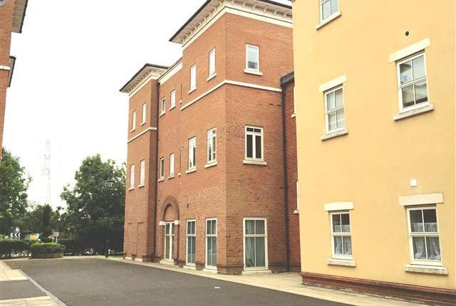 Thumbnail Flat to rent in Mere Court, Pine Street, Aylesbury