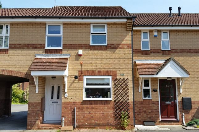 Thumbnail Terraced house to rent in Blackburn Avenue, Brough