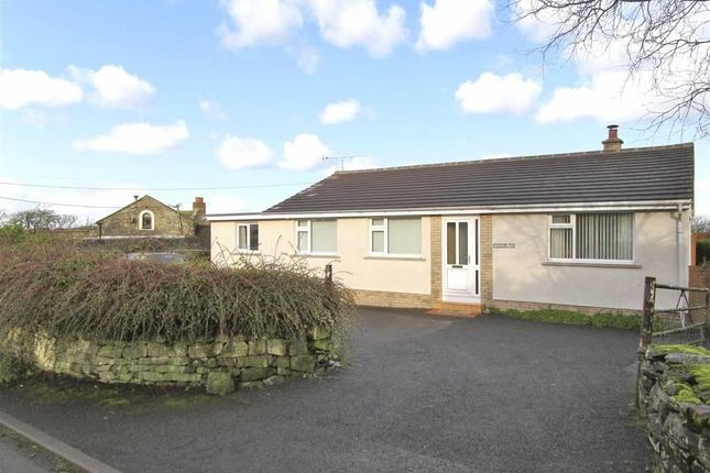 Thumbnail Detached bungalow for sale in Mockerkin, Cockermouth