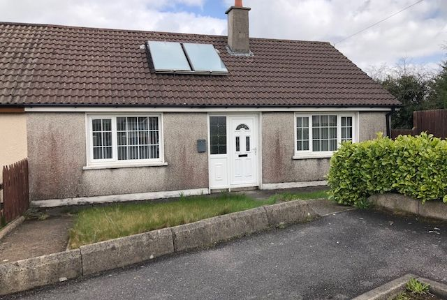 Thumbnail Bungalow for sale in St Anne's Park, Mayobridge, Newry