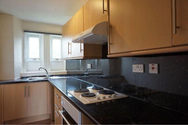 Kitchen of 19 Strathmartine Road, Dundee DD3