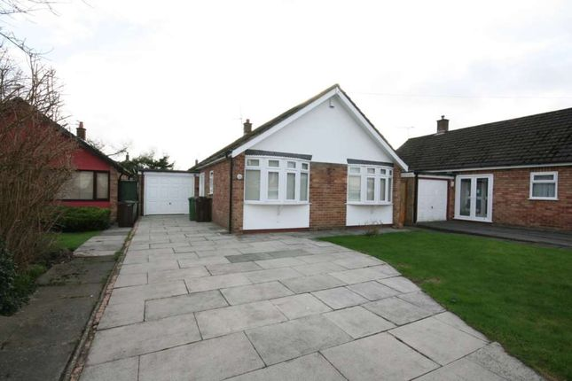 Thumbnail Bungalow to rent in Foxhouse Lane, Maghull, Liverpool
