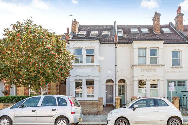 Thumbnail Semi-detached house to rent in Effra Road, Wimbledon
