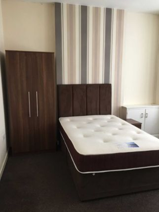 Thumbnail Shared accommodation to rent in Boswell Street, Toxteth, Liverpool