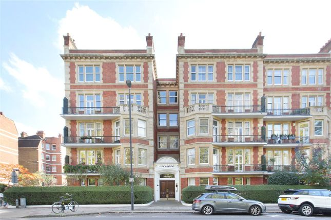 Thumbnail Flat for sale in York Mansions, Prince Of Wales Drive