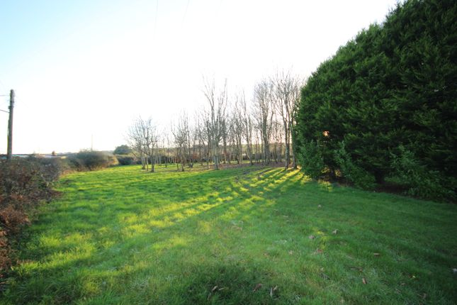 Thumbnail Land for sale in College Lane, Redruth Highway