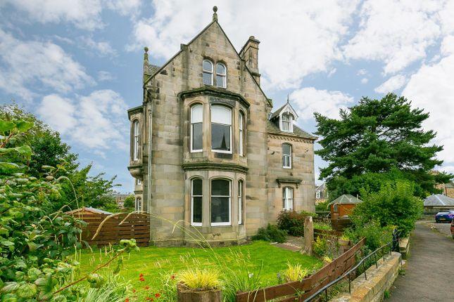 Thumbnail Semi-detached house for sale in Brights Crescent, Newington, Edinburgh