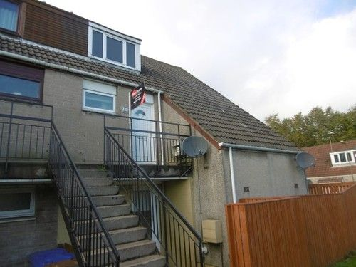 Thumbnail Semi-detached house to rent in Loch Trool Way, Whitburn