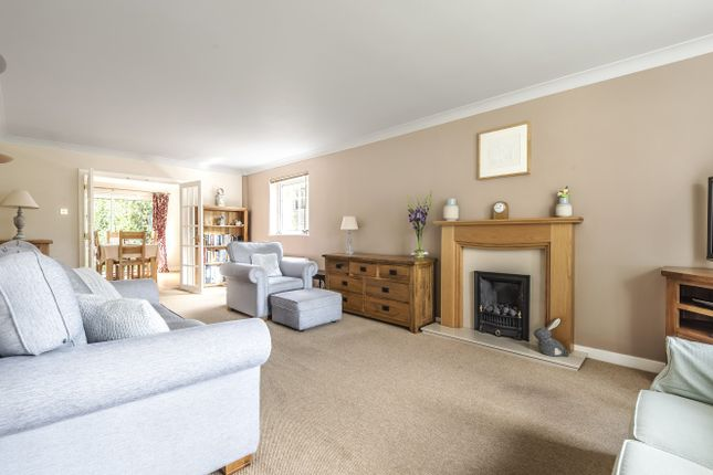 Sitting Room of Guillards Oak, Midhurst GU29
