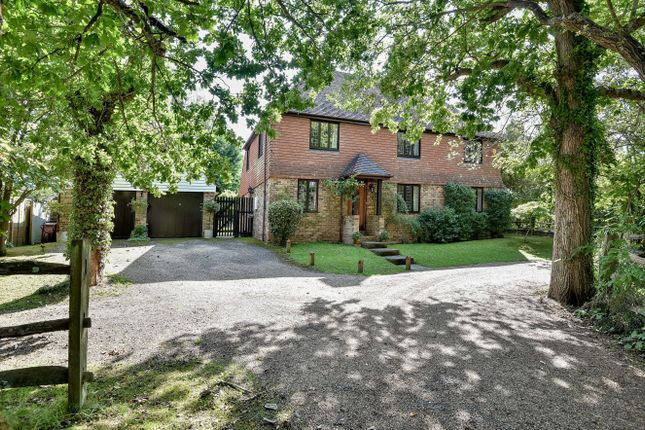 Thumbnail Detached house for sale in The Acorns, Stonegate, Wadhurst