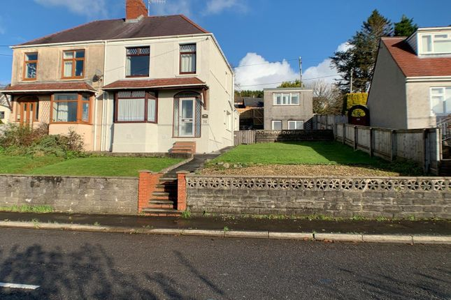 3 bed semi-detached house for sale in Carmarthen Road, Pontarddulais, Swansea SA4