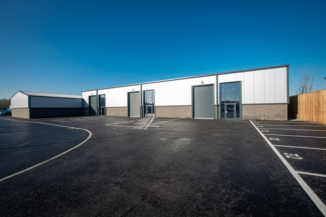 Thumbnail Industrial for sale in Charnock Road, Liverpool