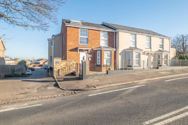 Thumbnail Flat for sale in North Star Court, Old North Road, Royston