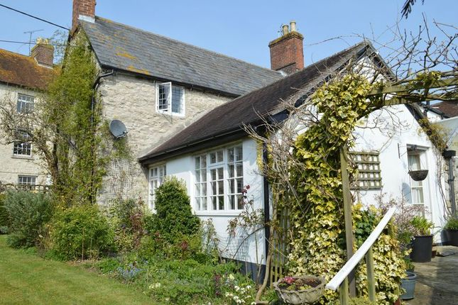 Thumbnail Semi-detached house for sale in Castle Street, Mere, Warminster