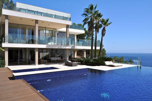 Thumbnail Villa for sale in Luxury Mansion With Breath-Taking Views, San Juan, Spain
