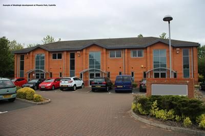 Thumbnail Office for sale in Lawn Court, Bowling Green, Leicester Road, Melton Mowbray, Leicestershire
