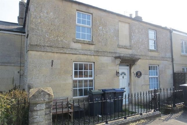Thumbnail Detached house to rent in Semington Road, Melksham