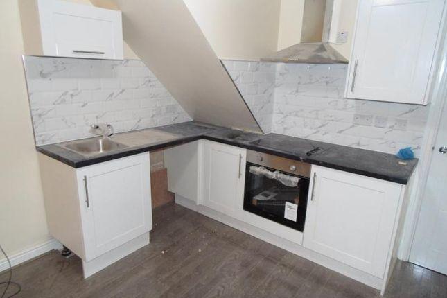 Thumbnail Flat to rent in Flat C, Beulah Street, Harrogate