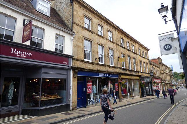 Thumbnail Retail premises for sale in Cheap Street, Sherborne, Dorset