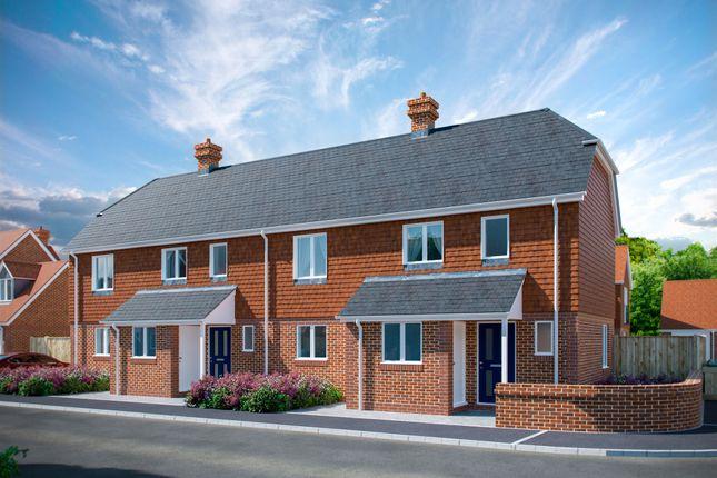 Thumbnail Semi-detached house for sale in Salisbury Road, Downton, Salisbury